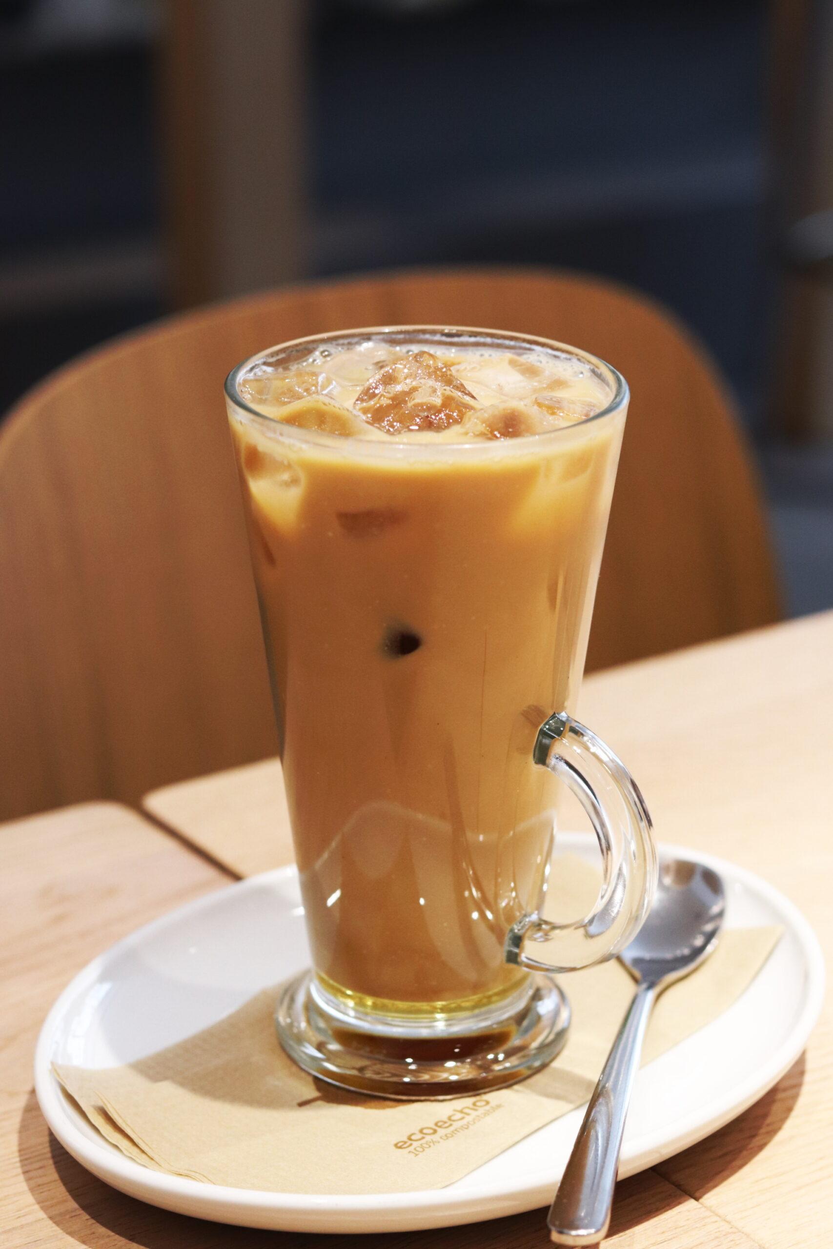 Geeister Mandelkaffee 2